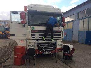 Výměna autoskla Rajhradice Brno
