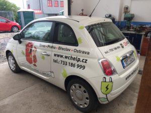 Prodej, montáž a výměna autoskel u osobních, nákladních a užitkových automobilů